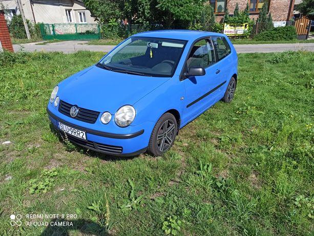 Volkswagen polo 9 n