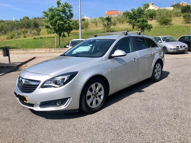 Opel Insignia Sports Tourer 2.0Cdti 140cv