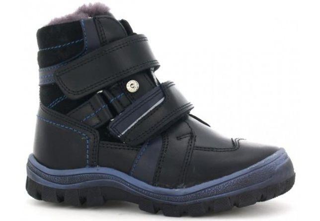 Ботинки бартек bartek