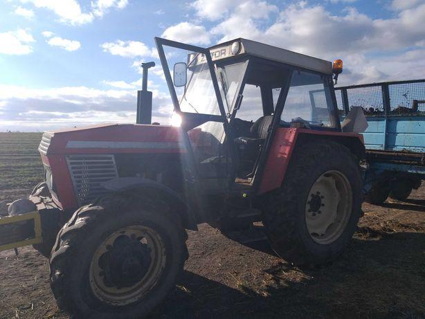 Sprzedam ciągnik rolniczy Zetor 10145
