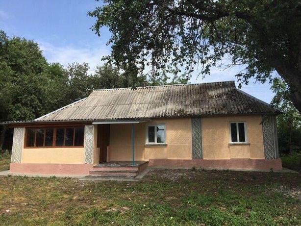 Продам дом Житомирская область