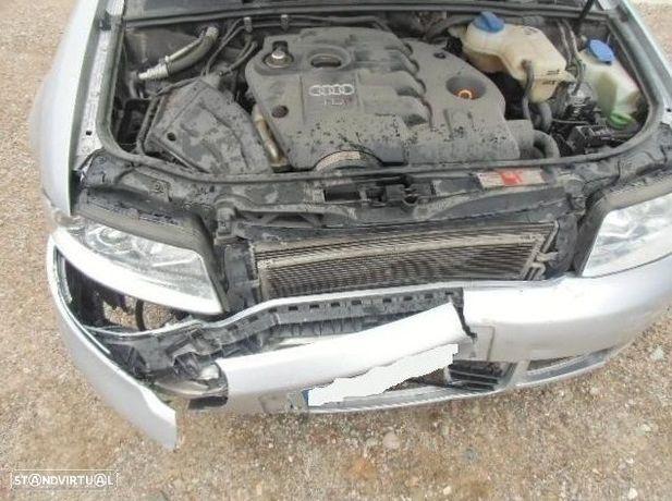 Motor Audi A4 A6 8E B6 5C 1.9TDi 130cv AVF AWX Caixa de Velocidades Automatica - Motor de Arranque  - Alternador - compressor Arcondicionado - Bomba Direção