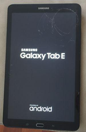 Tablet Samsung Tab E, para reparar - Vendo à melhor oferta