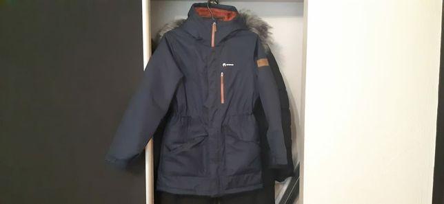 Куртка демисезонная (утепленная)