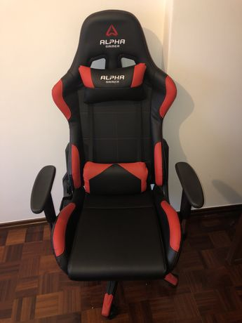 PS4 Pro 1TR/ Cadeira Gaming