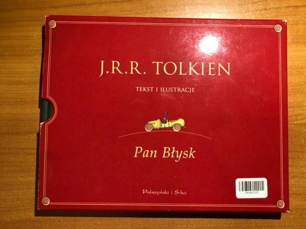 J.R.R. Tolkien – Pan Błysk (+ etui)