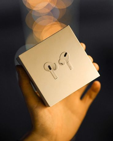 Навушники Apple AirPods Pro (MWP22) Ябко Івано - Франківськ