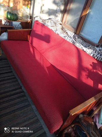 Продам диван советского образца