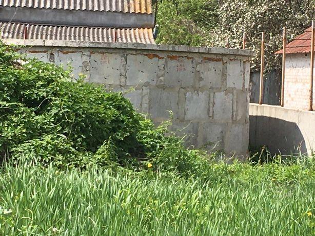 Земельный участок на Леваде
