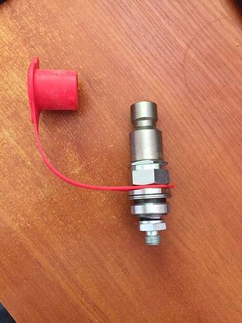Адаптер заправочного узла NGV1 P30 (Европейский заправочный метан)