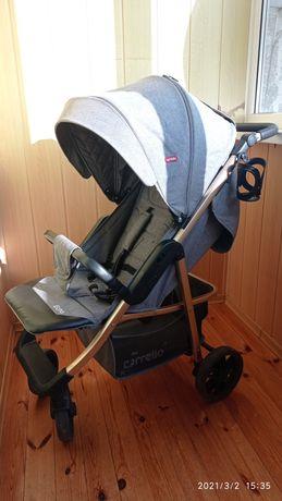 Продаётся коляска прогулочная Carrello Echo CRL-8508/2