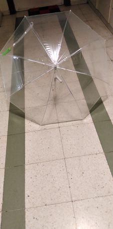 Parasolki polautomat