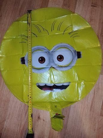 Balon na Hel minionek