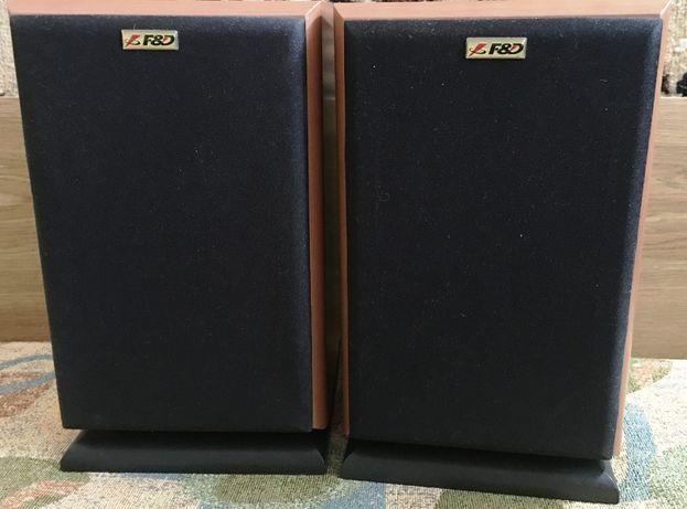 Классные двухполосные деревянные колонки для ПК и ноутбука, F&D SPS-69