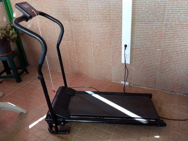 Passadeira Elétrica Fitness