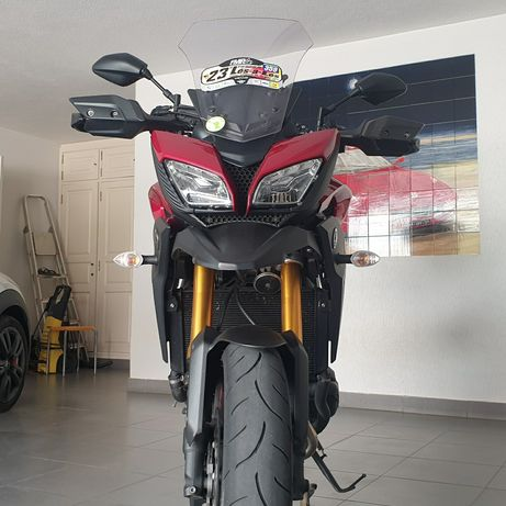 Yamaha Tracer 900 MT09 - Com garantia