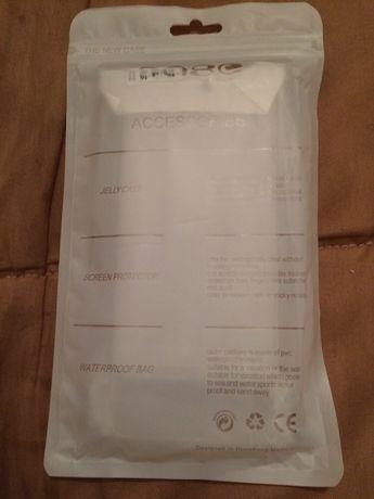 Vendo Capa Silicone Sony Xperia 10 II