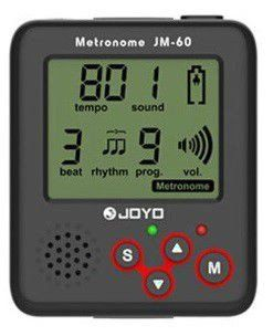 Joyo JM-60 metronom elektroniczny
