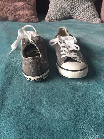 Trampki buty converse all star rozm 37 Jak nowe
