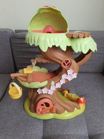 Zabawka dla dziecka domek dziecięcy