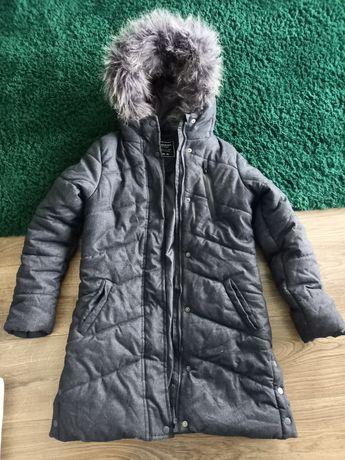 Kurtka, płaszcz zimowy reserved