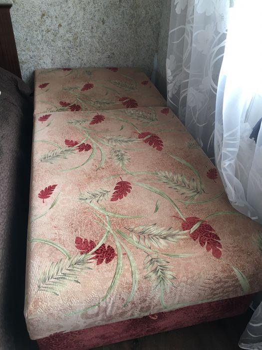 Ліжко дитяче Тысменица - изображение 1
