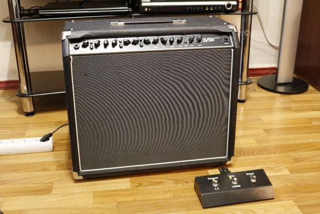Laney LV-200 гитарный ламповый комбик комбоусилитель