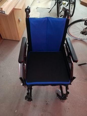 Vitea Care Cameleon wózek inwalidzki lekki