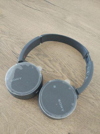 Słuchawki Sony WH-CH500 Jak nowe !!