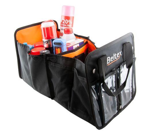 Сумка-органайзер для автомобиля Beltex сумка в авто