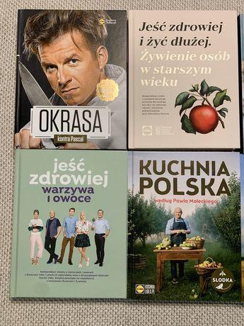 Książka kucharska Lidla. Książki kucharskie.