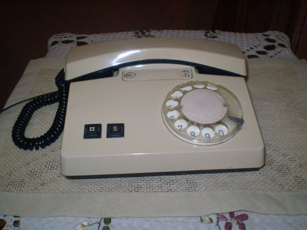 Продаётся телефонный аппарат