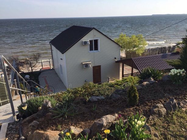 Продам дом у моря Очаков, Черноморка