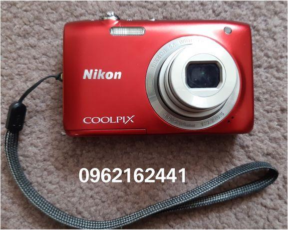Фотоапарат Nikon Coolpix S2800