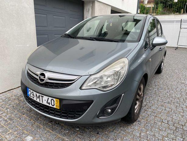 Opel Corsa em óptimo estado!