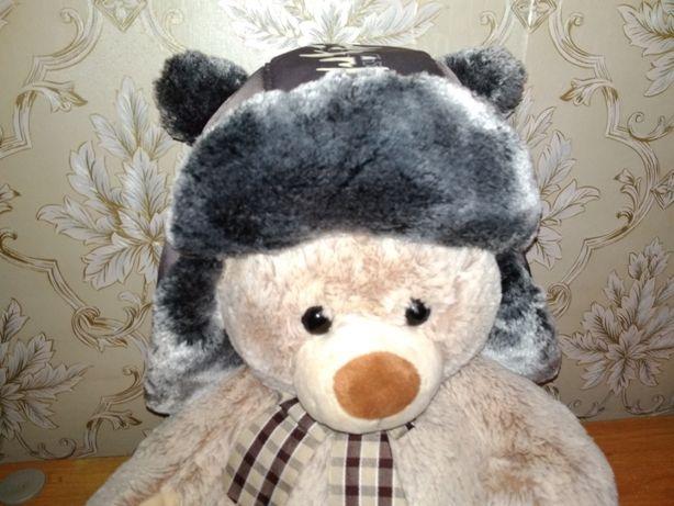 Новая детская шапка на ребенка до 2 лет. 350 руб
