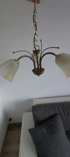 Lampa wisząca E14 40W