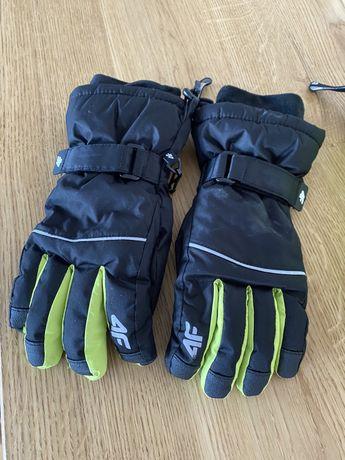 Rękawiczki narciarskie 4 f roz.L kids