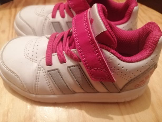 Buty dla dziewczynki od rozmiaru 26 do 28