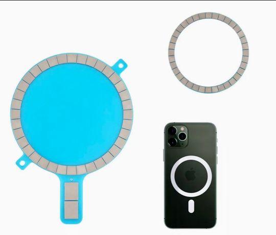 Magnes do bezprzewodowego ładowania w etui Magsafe Iphone 12