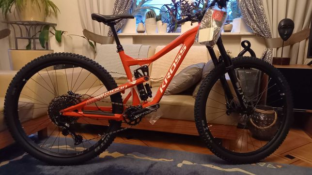 KROSS MOON 3.0 XL rower full enduro