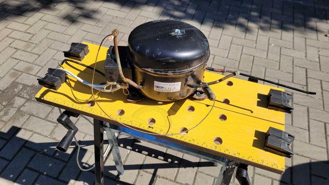 Sprężarka Electrolux GLY 55 AA GLY55AA R134a lodówka kompresor