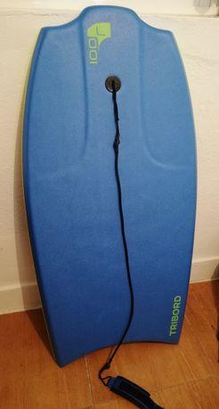 Prancha Bodyboard Tribord