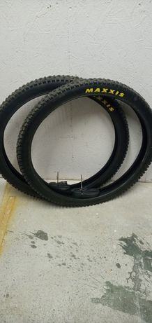 Maxxis High Roller II 27.5 2.4