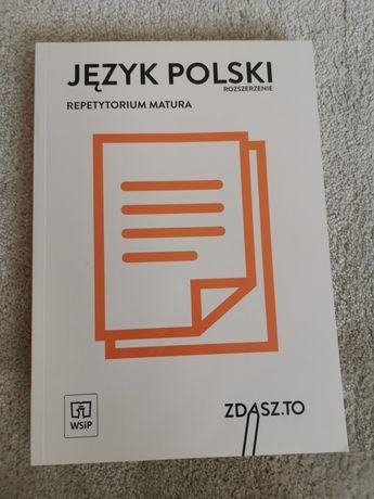 repetytorium maturalne język polski rozszerzenie