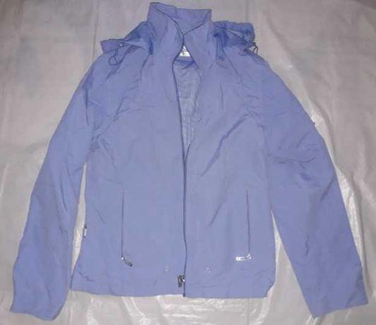 Ветровка, куртка спортивная, джинсовая