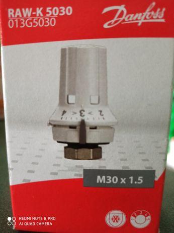 Głowica termostatyczna Danfoss Raw k 5030