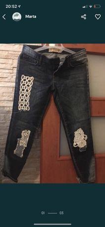 Originalne spodnie25zl