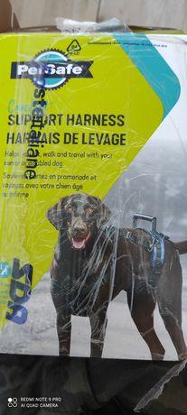 Szelki dla psa firmy Petsafe