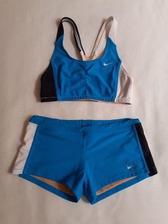 Roupa de desporto Nike, Adidas, Reebok (bom estado)